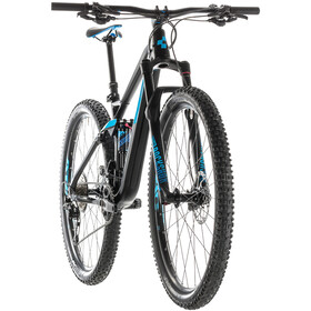 Cube Stereo 120 Race black'n'blue